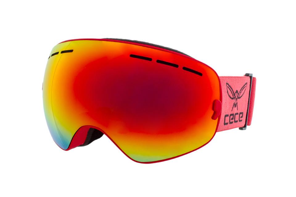 Okuliare CECE Venom REDx  5fdb052e7e6