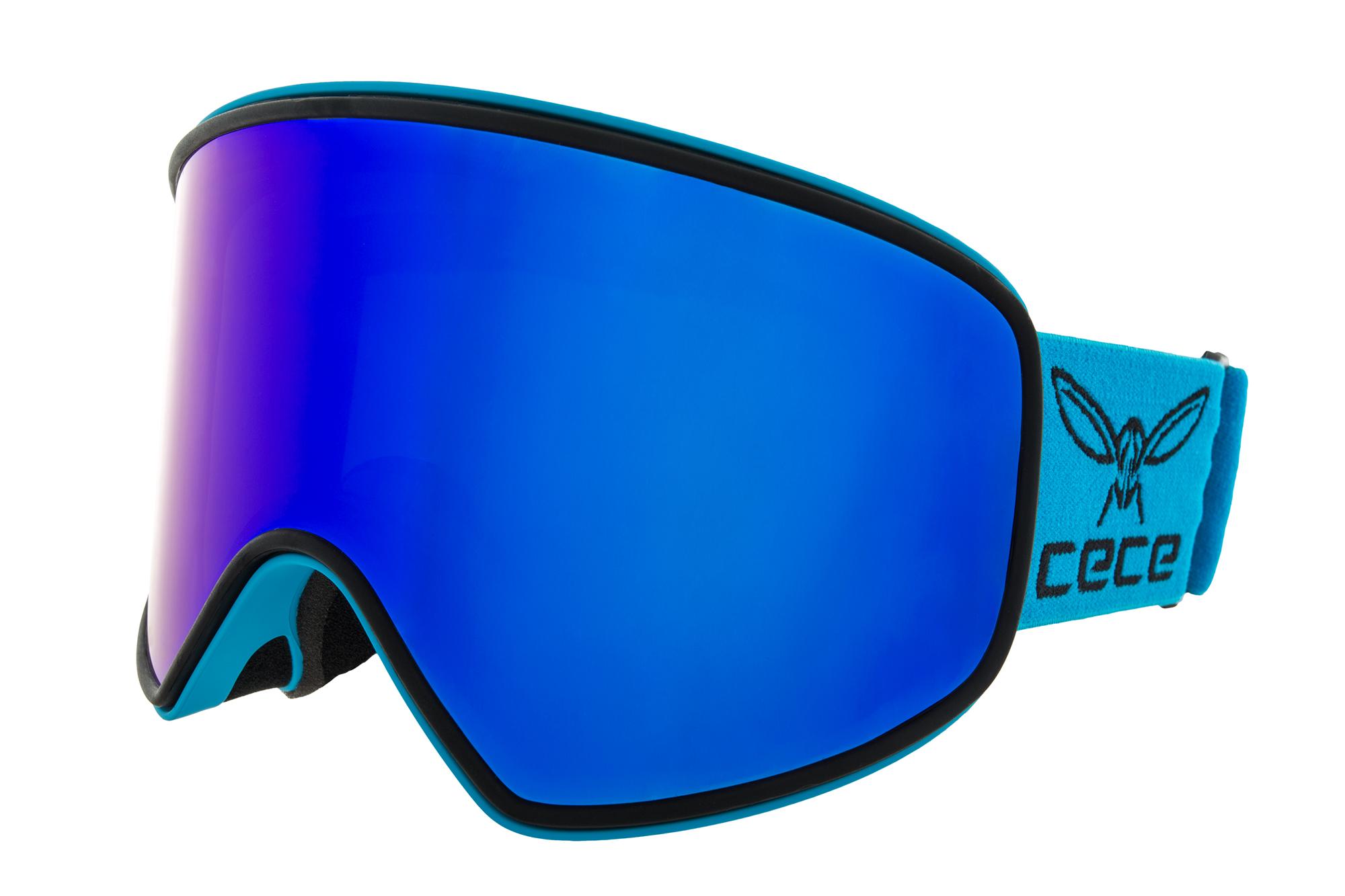 4e73d1da1 Okuliare CECE Magnetic BLUEx | Trendové lyžiarske a snowboardové ...