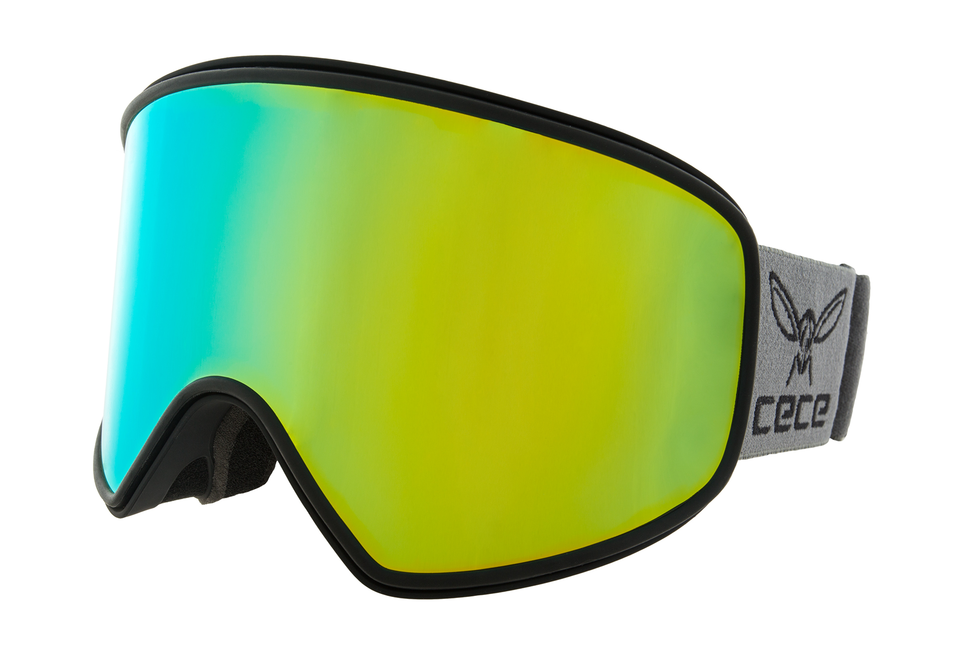 Okuliare CECE Magnetic BLACKx  ace19207a43